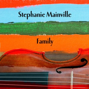 Stephanie Mainville - FAMILY